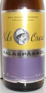 Nils Oscar Kalaspåsköl 2011 -