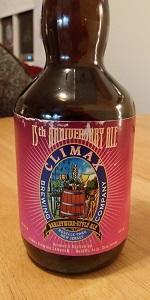 15th Anniversary Ale