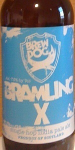 Bramling X (IPA Is Dead)