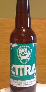 Citra (IPA Is Dead)