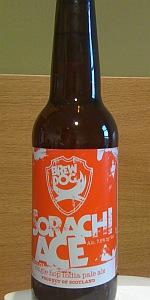 Sorachi Ace (IPA Is Dead)