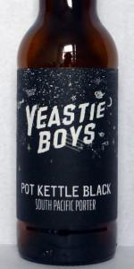 Pot Kettle Black