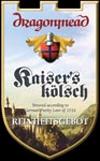 Dragonmead Kaiser's Kölsch