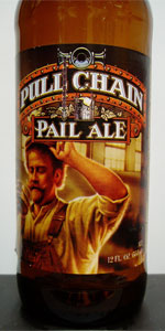 Pull Chain Pail Ale
