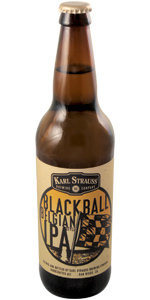 Blackball Belgian IPA
