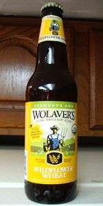 Wolaver's Wildflower Wheat