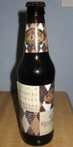 Bancreagie Peated Scotch Ale