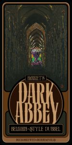 Dark Abbey