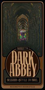 Dark Abbey