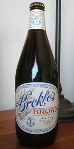 Brekle's Brown