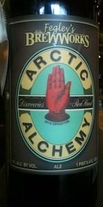 Arctic Alchemy