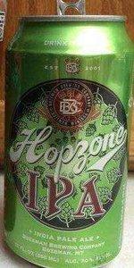 Bozone HopZone