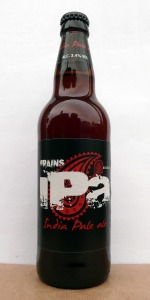 Brains IPA