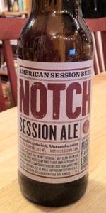 Notch Session Ale