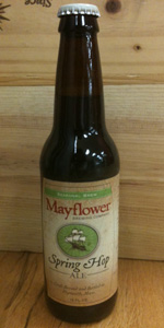 Mayflower Spring Hop