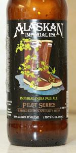 Alaskan Imperial IPA (Pilot Series)
