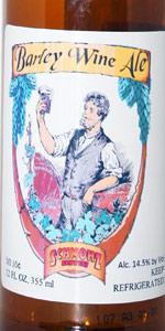 Barley Wine Ale