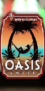 Oasis Amber