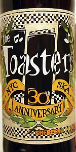 The Toasters 30th Anniversary