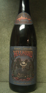 Robert Johnson's Hellhound On My Ale