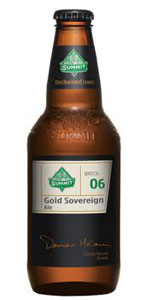 Summit Gold Sovereign Ale