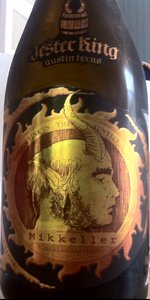 Jester King / Mikkeller Drink'in The Sunbelt