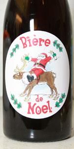 Bière De Noel