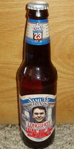 Longshot Friar Hop Ale
