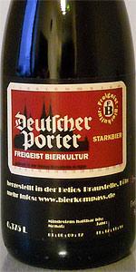 Freigeist Deutscher Porter