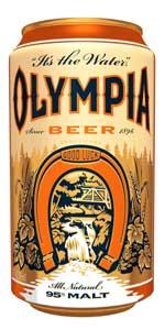 Olympia 95% Malt