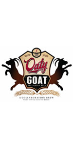 Oaty Goat