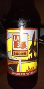 LA-31 Boucanèe