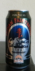 Indian Paintbrush Ale