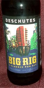 Big Rig Bitter