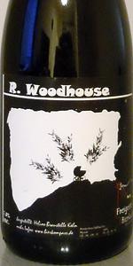 Freigeist R. Woodhouse