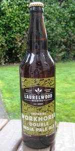 Imperial Workhorse Double India Pale Ale