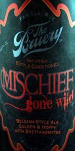 Mischief Gone Wild