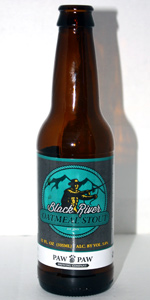 Black River Oatmeal Stout