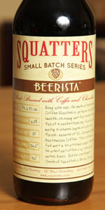 Squatters Beerista (Small Batch Series)