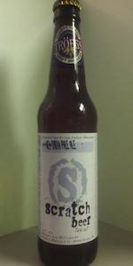 Scratch Beer 43 - 2011