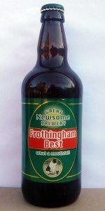 Frothingham Best