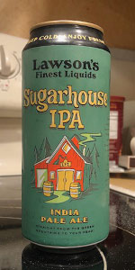Sugarhouse IPA