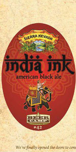 India Ink - Beer Camp #42