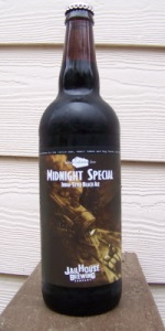 Midnight Special India-Style Black Ale