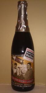 Bourbon Barrel Munich-Style Helles