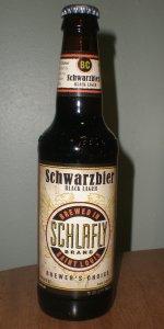 Schlafly Sessions Black Lager Schwarzbier