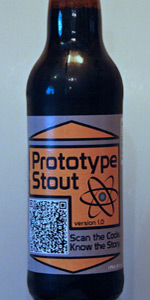 Prototype Stout