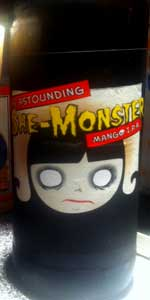 The Astounding She-Monster Mango I.P.A.