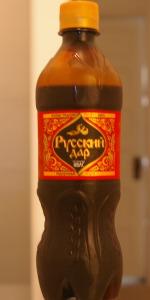 Russian Gift (Russkiy Dar) Kvas