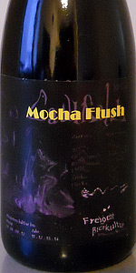 Freigeist Caulfield - Mocha Flush
